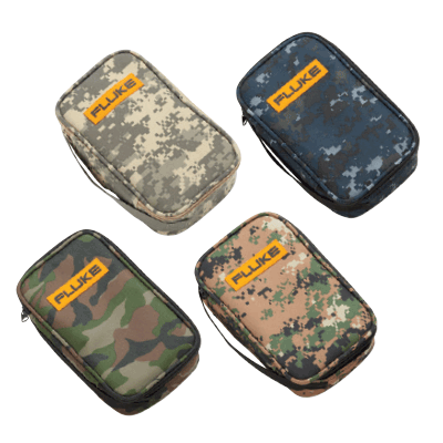 C25 CAMO Carrying Case