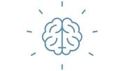 afbeelding van hersenen