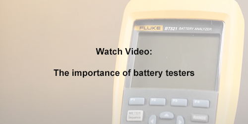 The Importance of Battery Testers