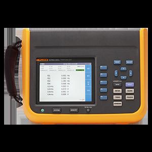 Fluke Norma 6000 Series Portable Power Analyzers