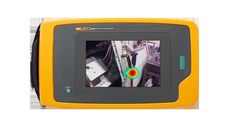NEW Fluke ii900 Sonic Industrial Imager