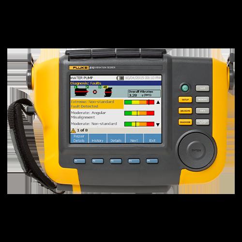 Fluke 810 Vibration Tester
