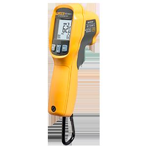 Fluke 62 MAX+ Handheld Infrared Laser Thermometer