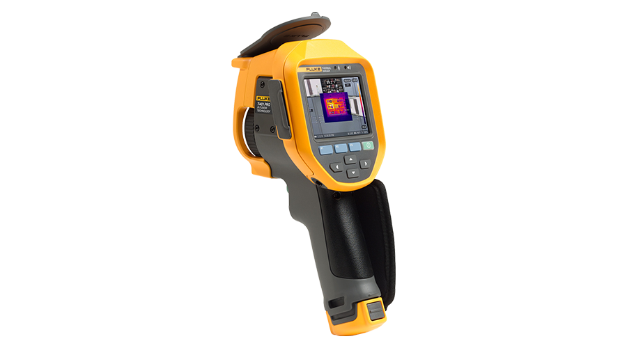 Fluke Ti480 PRO Thermal Camera