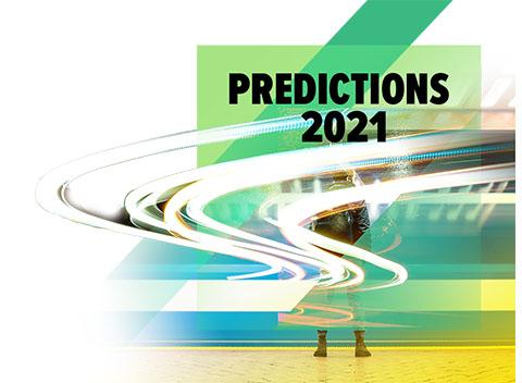 Predictions 2021: Asia Pacific