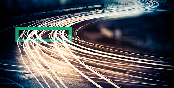 Composable Infrastructure: The Best of Both Worlds with HPE and VMware