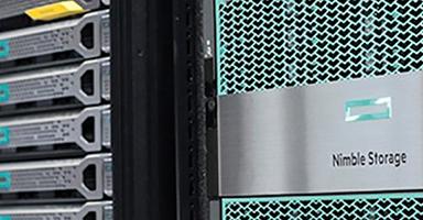 HPE Nimble Storage dHCI: Découvrez l'infrastructure intelligente qui combine la flexibilité du Convergé et la simplicité de l'Hyperconvergence pour les environnement Vmware