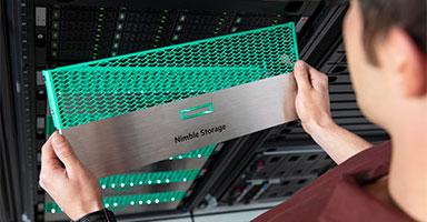 HPE Nimble Storage Virtual User Group
