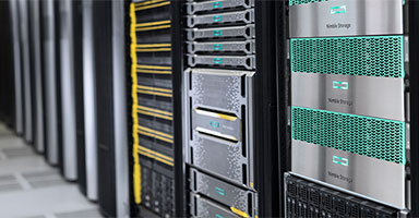 Introduction to HPE Nimble Storage