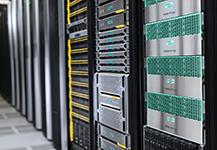 HPE Intelligent Storage for Primary Workloads