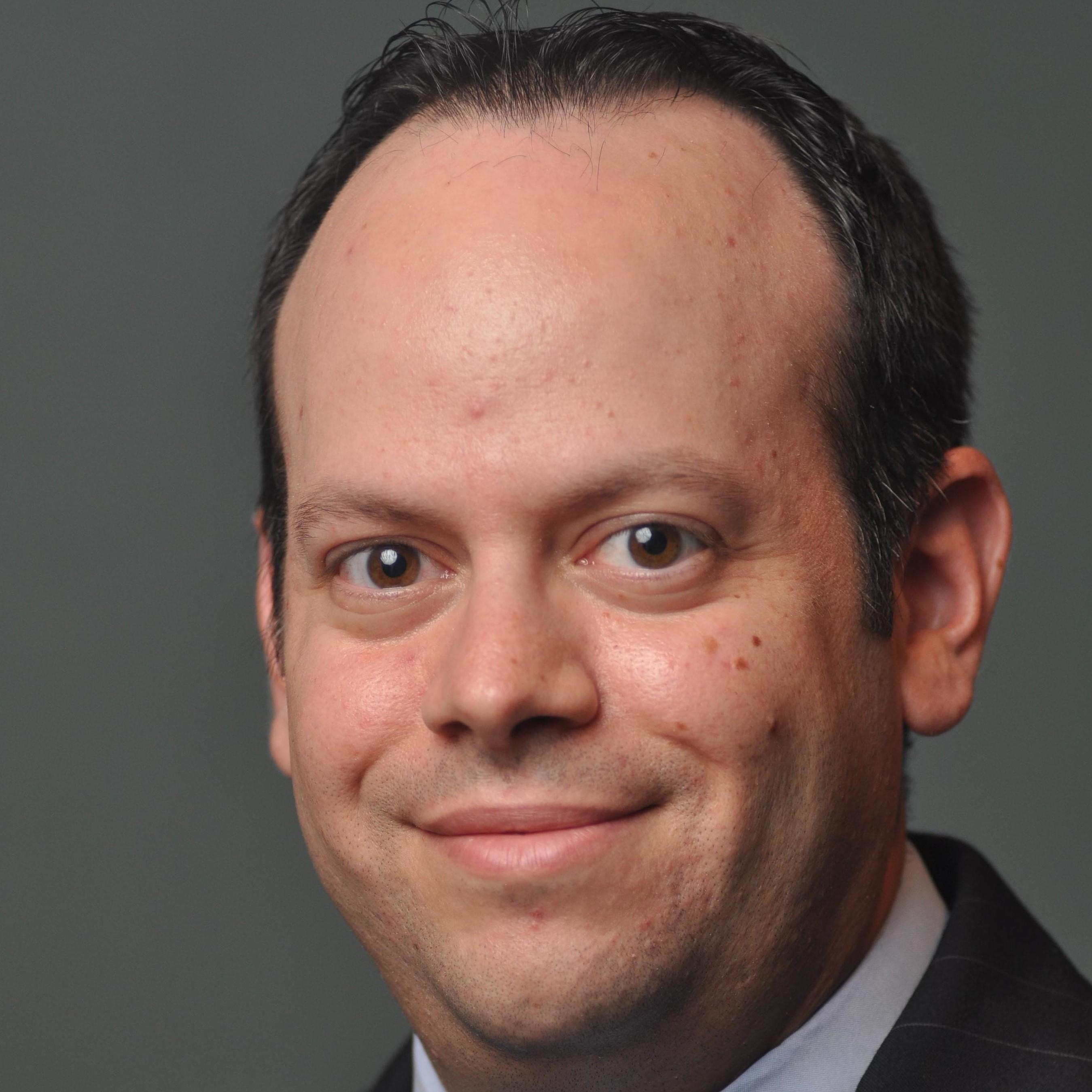Marc Kravitz