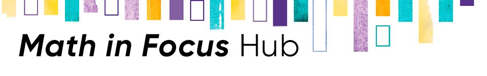Math in Focus Hub