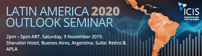 Latin america 2020 outlook seminar