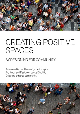 Rapport: Designing for Community