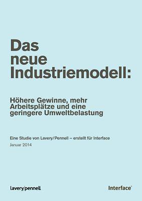 Das neue Industriemodell