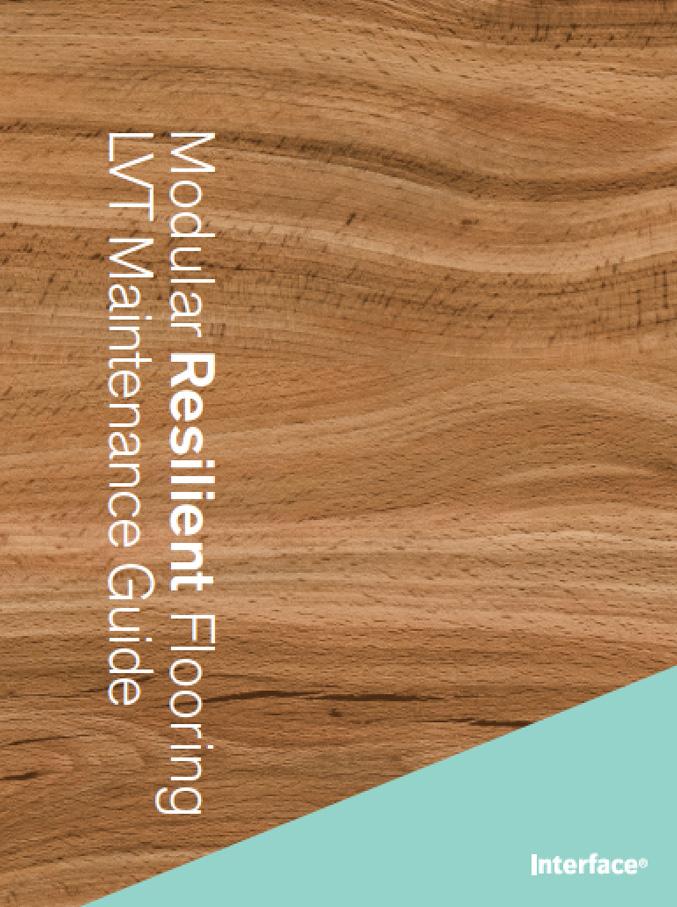 LVT Maintenance Manual