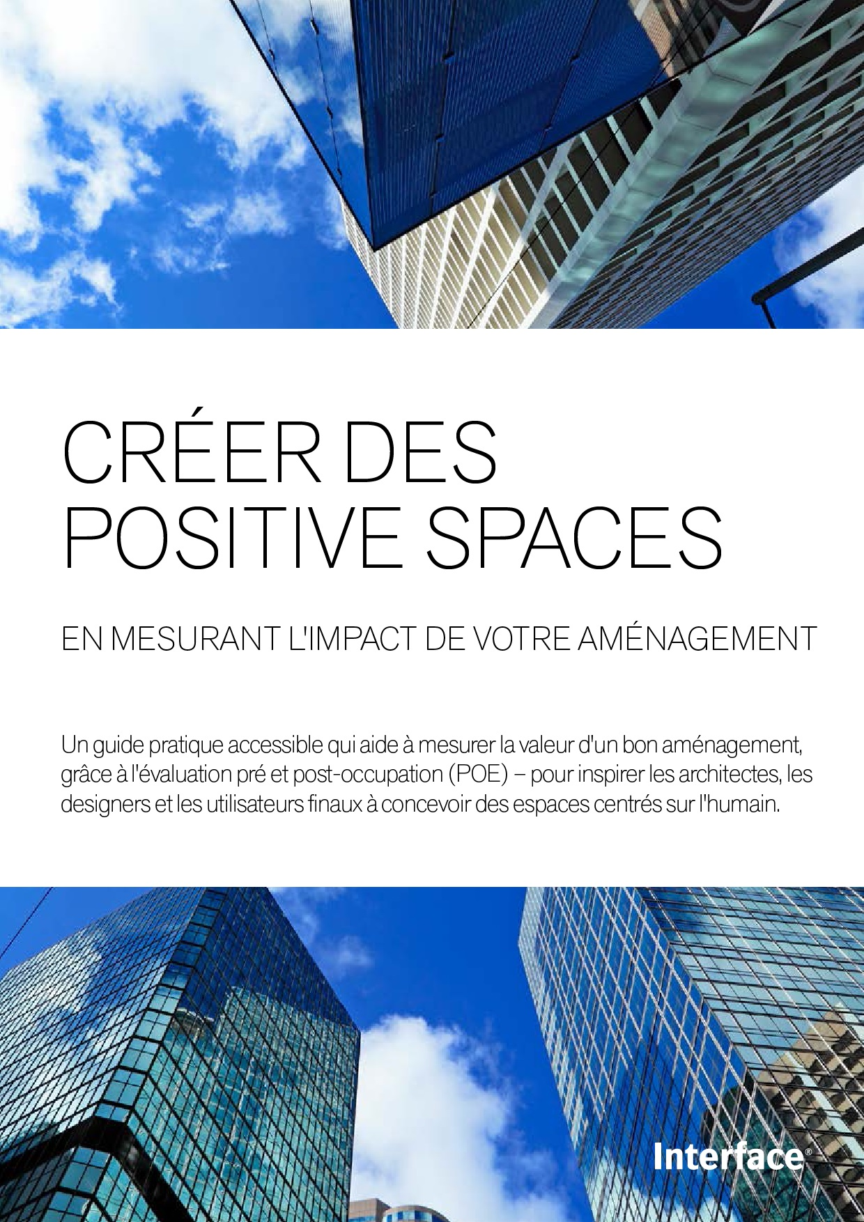 Rapport : Mesurer l'impact de votre aménagement
