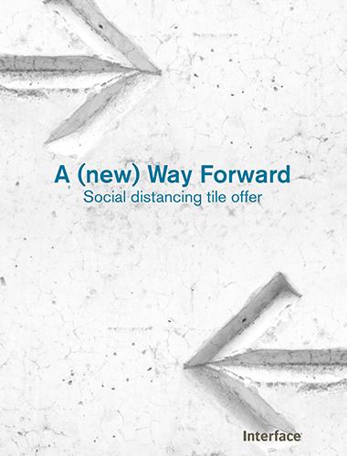 A new way forward Brochure