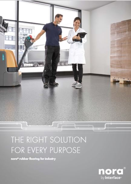 nora industry Brochure