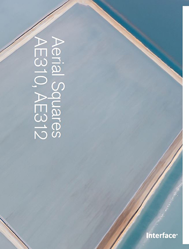 Aerial Squares Brochure