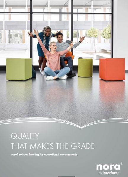 nora education Brochure