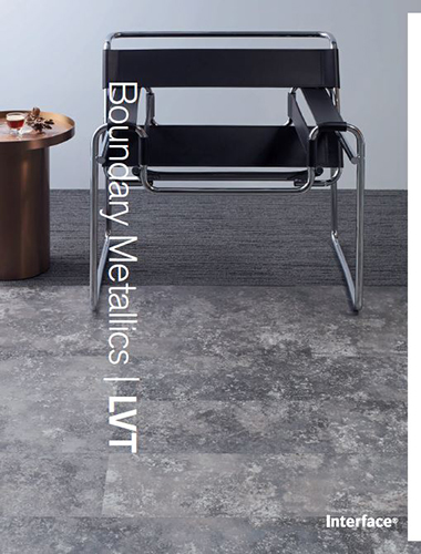Boundary Metallics Brochure