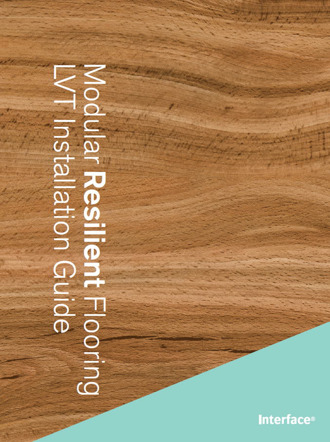 LVT Installation Manual