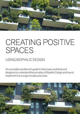Rapport: Biophilic Design-rapport