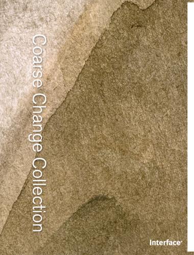 Coarse Change Brochure