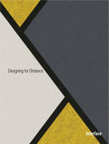 Designing for Distance Brochure