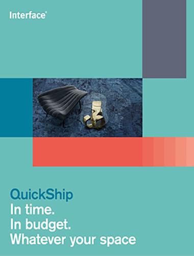 QuickShip SEA Brochure