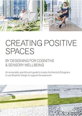 Informe: Diseño para el bienestar cognitivo y sensorial