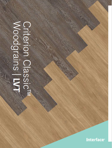 Crietion Classic Woodgrains Brochure - AU