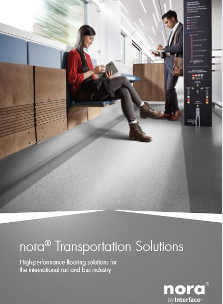 nora rail and bus Brochure