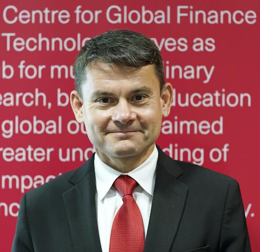 Dr. Andrei Kirilenko