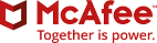 McAfee Together is power.