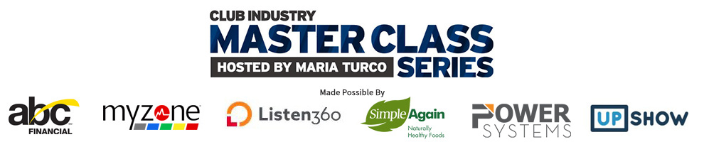 CI Master Class Series
