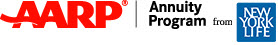 AARP Annuity from New York Life