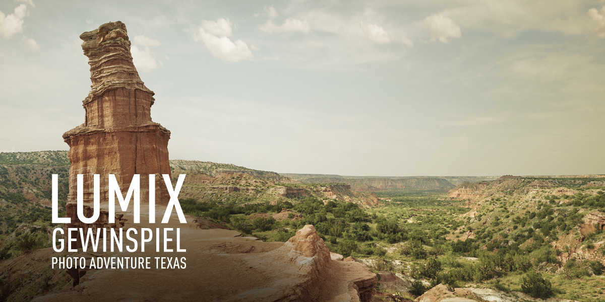 Gewinnspiel Photo Adventure Texas Gewinnspiel