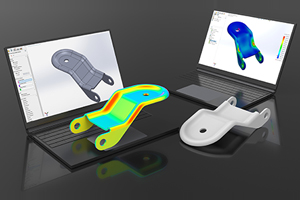 Accelerating Your Launch: Reducing Design Iterations with FEA