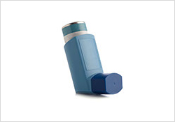 Sealing Components for Inhalers