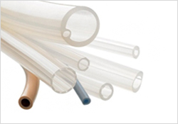 Medical Grade Silicone Tubing and Extrusions