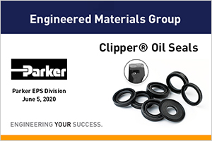 Clipper Oil Seals