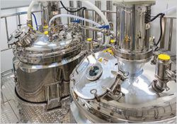 Overmolding Technology Enhances Safety of Single-Use Systems