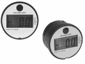 Digital Pressure Gauge from Wilkerson Corporation