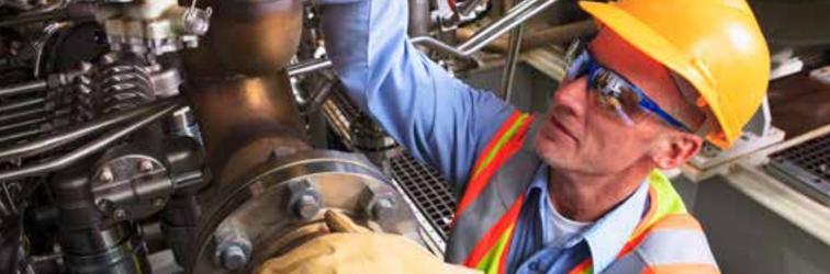 Gas Turbine Engineer
