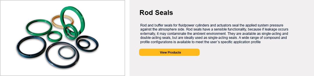 Rod Seals