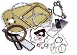 emi shielding and gaskets