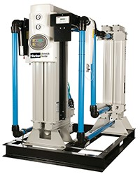 Compressed Breathing Air Purifiers