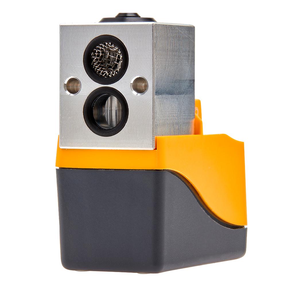 Parker Precision Fluidics LM-Pro Miniature Proportional Valve